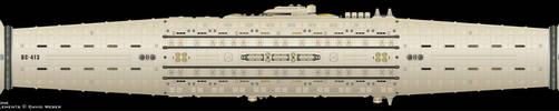 HMS Nike as Written by thomasthecat