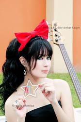 Mio Akiyama - Listen by fresia89