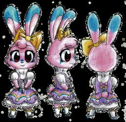 That Fairy Lolita Girl by xJupi
