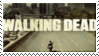 Walking Dead Stamp II by Krisderp