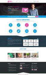 Digital Hot House Website Design by shoahmed