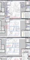 MangaStudio EX 3.0 process by CodenameParanormal