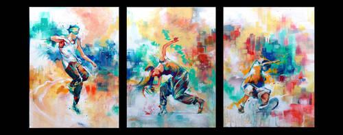 Movement-abc by CamilleNat