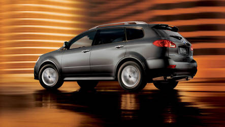 2013 Subaru Tribeca by StevensCreekSubaru