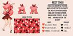 Meet Shui by Naughty-Pixels