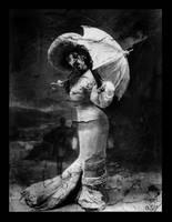COSMOPOLITAN FUCKFACE by HORNEDQUAD