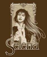 Selena Victorian by KrazyKut
