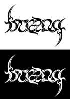 hoang ambigram by pixeleyes