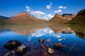 Blyde River Canyon by hougaard