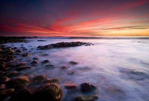 Beneath the Fire by hougaard