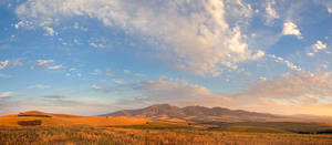 Caledon Mountains by hougaard