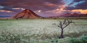 The Pyramid by hougaard