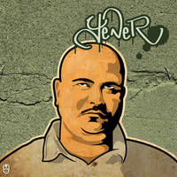 Turkish Rappers - Yener by 12m3