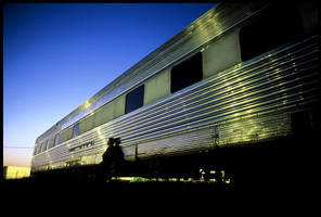 Son of Ghost Train by DirectorFlik