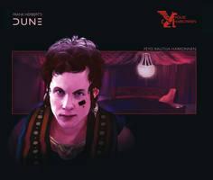 House Harkonnen: Feyd-Rautha Harkonnen by Deimos-Remus