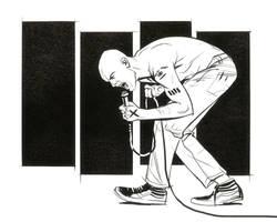 RISE ABOVE by Deimos-Remus