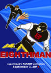 The Duel - EighthMan vs. Ken - Imaginary Animation by supermgod