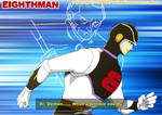 EighthMan - Imaginary Animation Screen Capture by supermgod