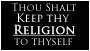 The 11th Commandment by Magnam13