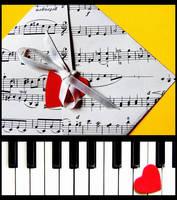Love Song by Mr-Sharingan