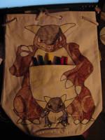 My PTCG League Bag by Gryphon-HB