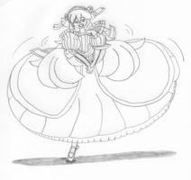 Bride Class Lucina by Aquateen510