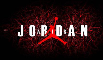 Jordan by Amandalee1114