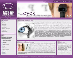 Assaf Eyes by Egygo