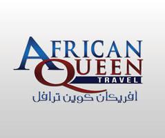 African Queen by Egygo
