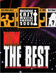 MEMA Awards print 4 by Egygo