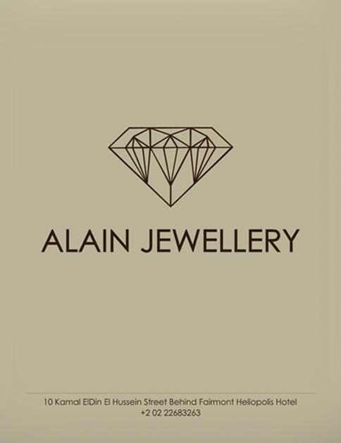 Alain Jewellery by Egygo