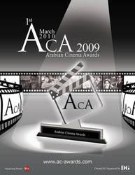 ACA art website by Egygo