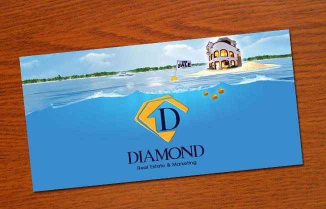 Dimond by Egygo