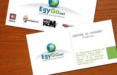 Egygo Dot Net by Egygo