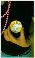 rabbit by SweetShading
