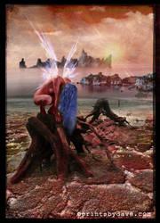 Rebirth by printsbydave