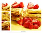 FoodFest 7: My Happy Breakfast by kun-bertopeng