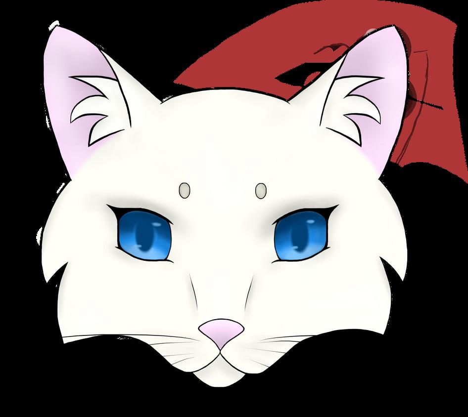 Katzenbilder suchen ein Zuhause - Seite 6 White_cat___uncreative_title_by_acirae_dcuz4l7-pre
