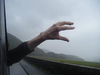 Reach the sky by Jaspir