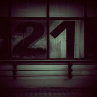 twenty one by davespertine