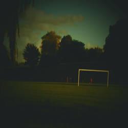 the goal by davespertine