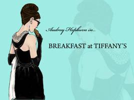 Breakfast at Tiffany's by emiliaa