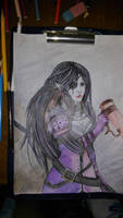 Vampire of online games by Kaya888