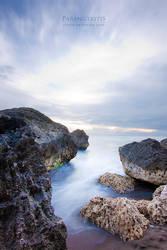 The Cliffs by cendhikaphoto