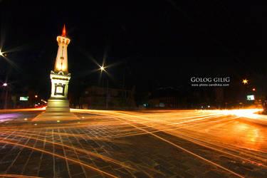 Golog Gilig by cendhikaphoto