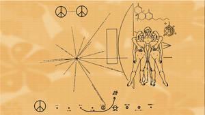 ExoConference - Pioneer 10 Plaque #8 by DiggerEl7