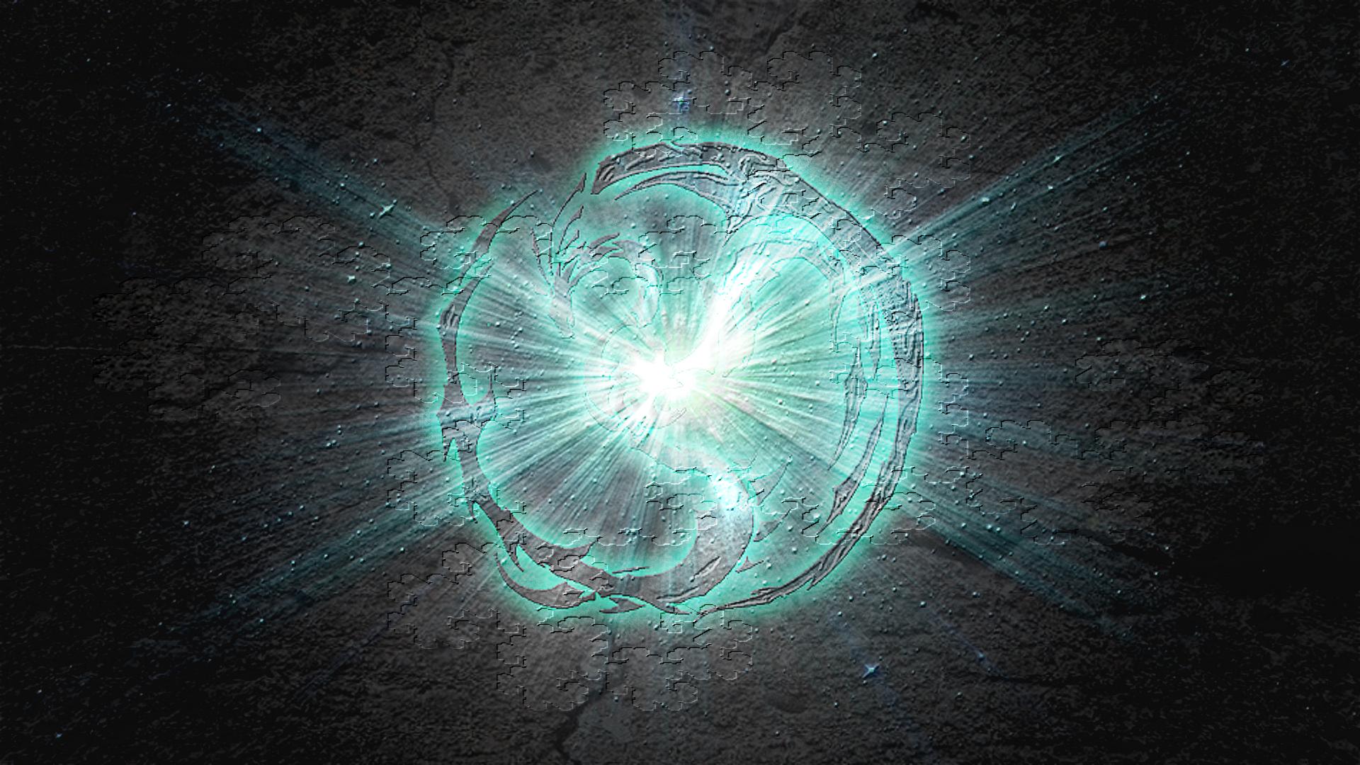 The Door Of Cracked Memory by DiggerEl7