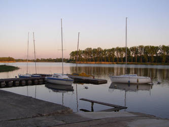 boats by Armand666