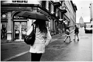Zurich IX by ComeWatchMyArt