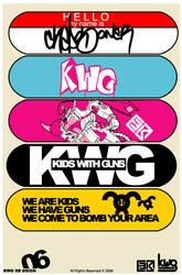 KWG SB DESIGN by kidzwithgunz